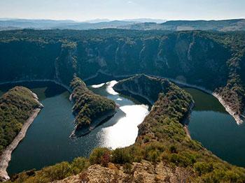 jezero-uvac