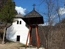 manastir kovilje ivanjica